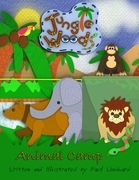 Jungle Woods: Animal Camp