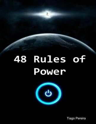 48 Rules of Power