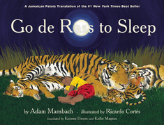 Go de Rass to Sleep: (A Jamaican Translation)