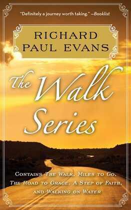 Richard Paul Evans: The Complete Walk Series eBook Boxed Set