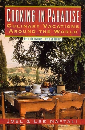 Cooking In Paradise