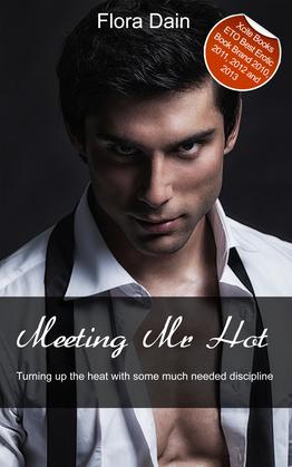 Meeting Mr Hot