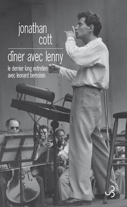 Dîner avec Lenny