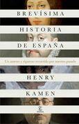 Brevísima historia de España