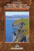 The Ceredigion and Snowdonia Coast Paths