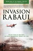 Invasion Rabaul