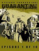Quarantine: Episode 1 of 10