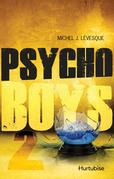 Psycho boys T2
