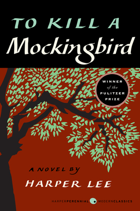Image de couverture (To Kill a Mockingbird)