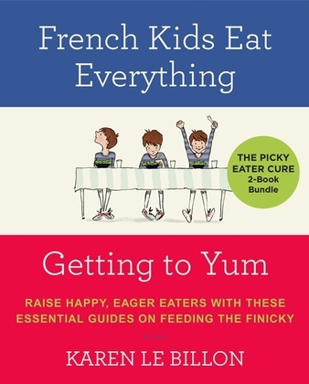 The Picky Eater Cure 2 Book Bundle