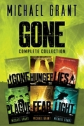 Gone Series Complete Collection