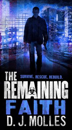 The Remaining: Faith: A Novella