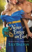 Never Entice an Earl