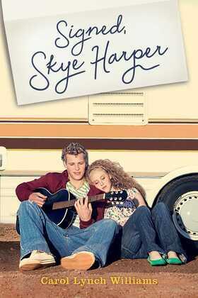 Signed, Skye Harper