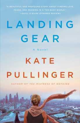 Landing Gear: A Novel