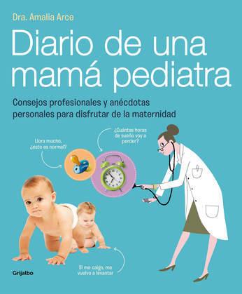 Diario de una mama pediatra (Fixed Layout)