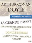 Intégrale des romans napoléoniens d'Arthur Conan Doyle