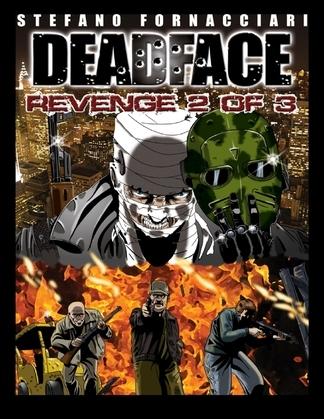 Deadface: Revenge 2 of 3