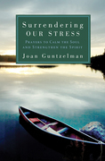 Surrendering Our Stress