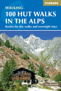 100 Hut Walks in the Alps