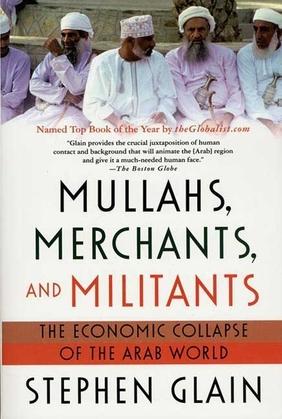 Mullahs, Merchants, and Militants