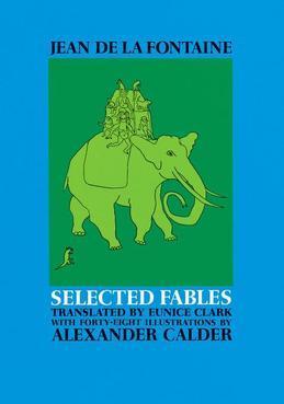 Selected Fables of Jean de La Fontaine