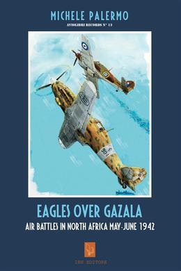 Eagles over Gazala