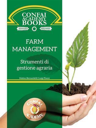 Confai Books v3   Farm Management: strumenti di gestione agraria