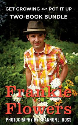 Frankie Flowers Two-Book Bundle