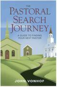The Pastoral Search Journey