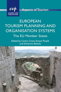 European Tourism Planning and Organisation Systems: The Eu Member States
