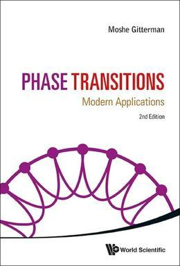 Phase Transitions: Modern Applications