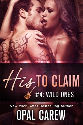 His to Claim #4: Wild Ones