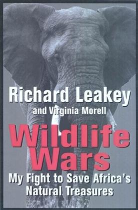 Wildlife Wars