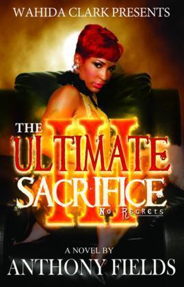 Ultimate Sacrifice III