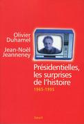 Présidentielles. Les surprises de l'histoire (1965-1995)