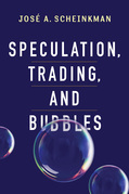 Speculation, Trading, and Bubbles