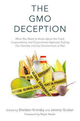 The GMO Deception