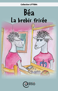 Béa - La brebis frisée