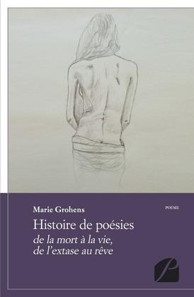 Histoire de poésies