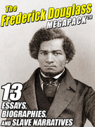 The Frederick Douglass MEGAPACK ®