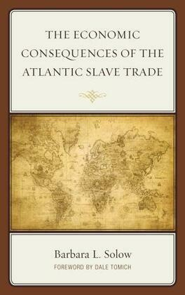 The Economic Consequences of the Atlantic Slave Trade