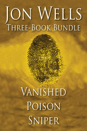 Jon Wells Three-Book Bundle