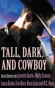 Tall, Dark, and Cowboy Box Set