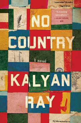 No Country: A Novel