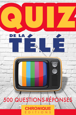 Quizz de la télé