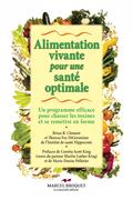 Alimentation vivante pour une santé optimale
