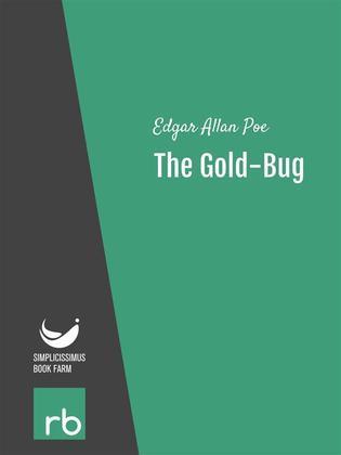 The Gold-Bug (Audio-eBook)