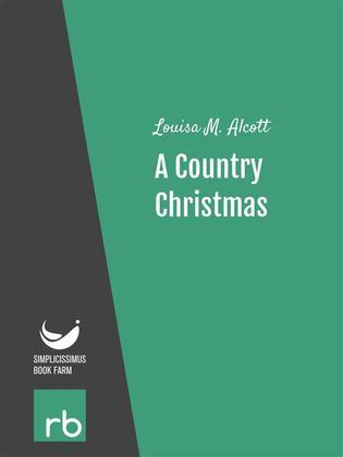 Shoes And Stockings - A Country Christmas (Audio-eBook)