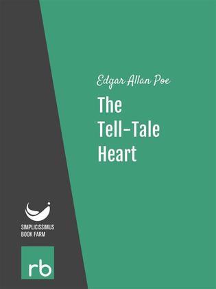 The Tell-Tale Heart (Audio-eBook)
